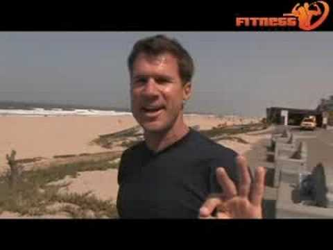 Sean Keeps It Simple - Lunges - YouTube