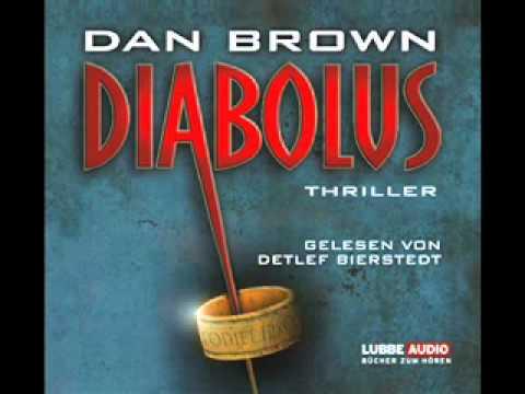 Diabolus YouTube Hörbuch Trailer auf Deutsch