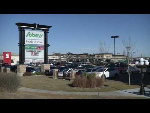 Town of Okotoks Economic Development video