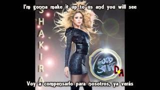 Shakira-Good Stuff (Inglés / Español)