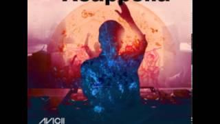 Avicii - Fade Into Darkness (Studio Acapella)