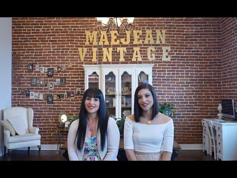 Maejean Vintage, An Online Vintage Jewelry Store