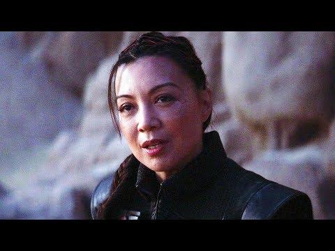 NEW The Mandalorian Extended Trailer