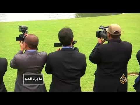 الأزمة الخليجية بين من يريد لمّ الشمل ومن يعرقل  - نشر قبل 3 ساعة