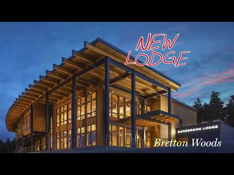 Day at The Woods - The Return of Summer Fun at Bretton Woods!