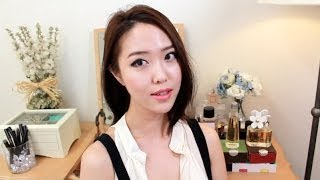 Girl's Generation SNSD 'Mr.Mr.' MV Jessica Jung Inspired Makeup Tutorial ♥소녀시대 제시카 정 화장법 Thumbnail