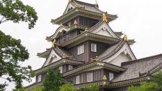 Okayama Castle ● 岡山城