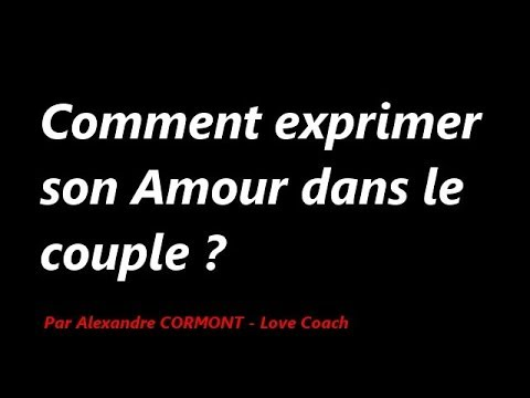 Comment prouver son amour a un homme [PUNIQRANDLINE-(au-dating-names.txt) 43