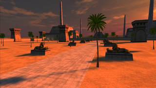 Скачать Serious Sam The First Encounter Alley Of The Sphinxes Soundtrack