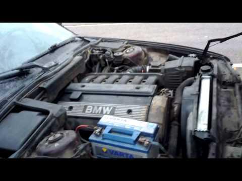 автоматическая коробка передач на е34