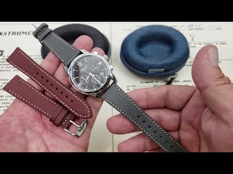 LONGINES Heritage Legend Diver & Who's Buying It from YouTube · Duration:  7 minutes 23 seconds