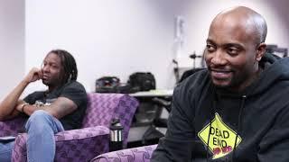 J. Cole Middle Child & Best Rapper Debate ft. Nick of the NoDissRespect Podcast