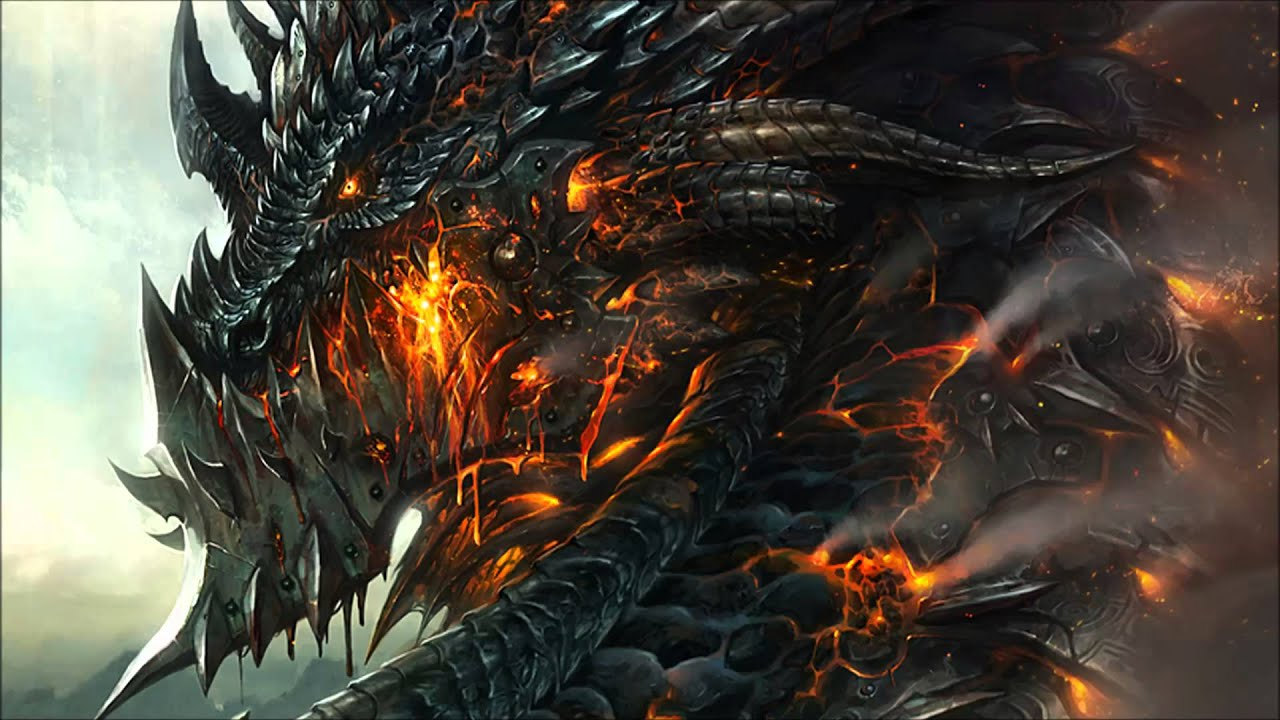 10 Top Blue Dragon Wallpapers 3d Full Hd 1920 1080 For Pc: Endgame (Epic Dramatic Choral)