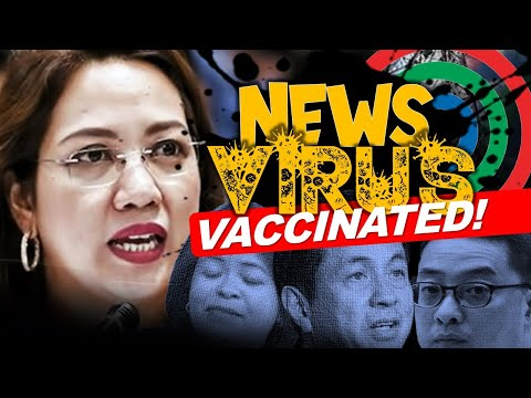 'MAS MASAHOL PA SA COVID-19!' Janet Garin to ABS-CBN's public health misinformation [FULL VIDEO]
