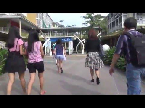 Fort Bonifacio Global City High Street