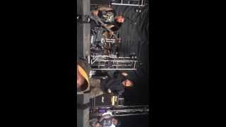 Boundless - Hatebreed Adelaide 2013