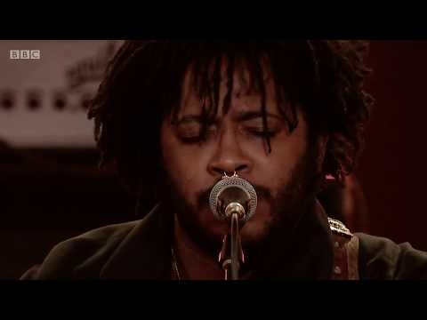 Thundercat  at BBC 6Music Festival 26032017