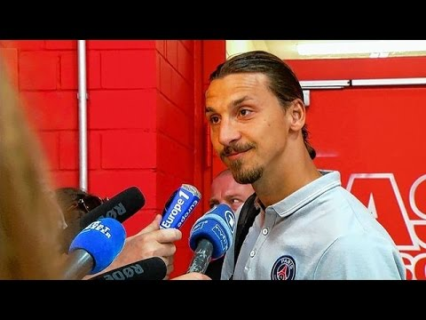 RB Leipzig bezwingt Paris Saint-Germain und Ibrahimovic