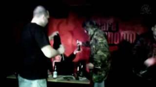 Hannover Skullz - Live Cafe Monopol - Überleg Genau