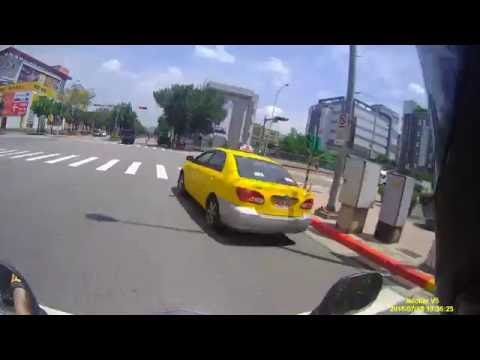 -計程車你到底要右轉還是左轉還結果是?!