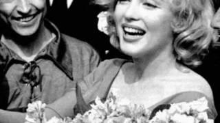 Marilyn Monroe (Jane Birkin)
