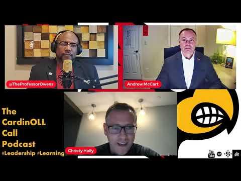 CardinOLL Call Podcast Episode 12 | Head Coach Christy Holly, Racing Louisville