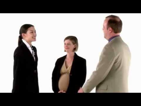 Job Interview Tips 1 - You're Hired | Learn English ...