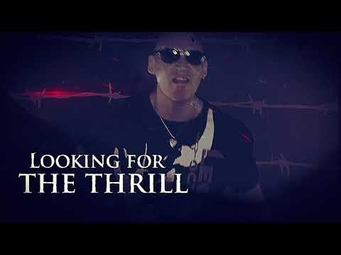 MSG - Drilled To Kill (OFFICIAL LYRIC VIDEO)
