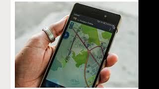 Aplicación de teléfonos móviles para transporte en Cuba. . SIN GUAGUAS NIN INTERNET.