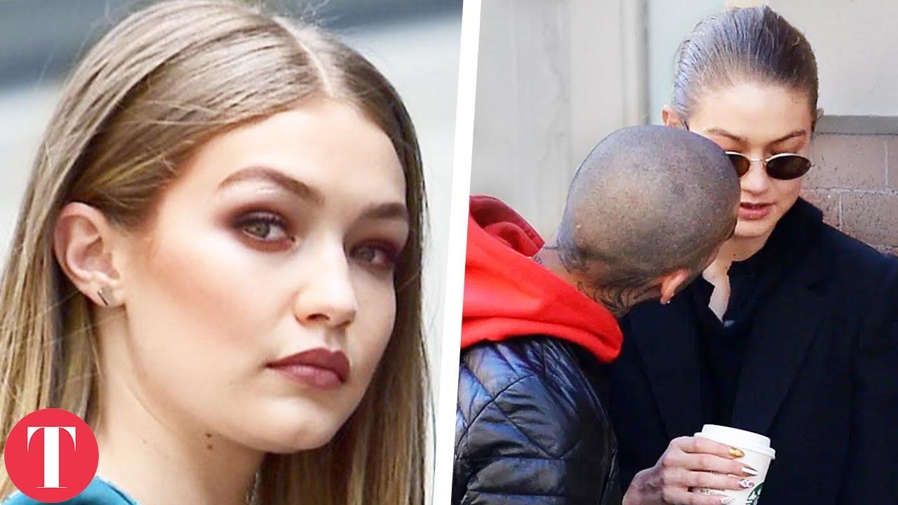 Gigi Hadid's and Zayn Malik's Complicated Relationship