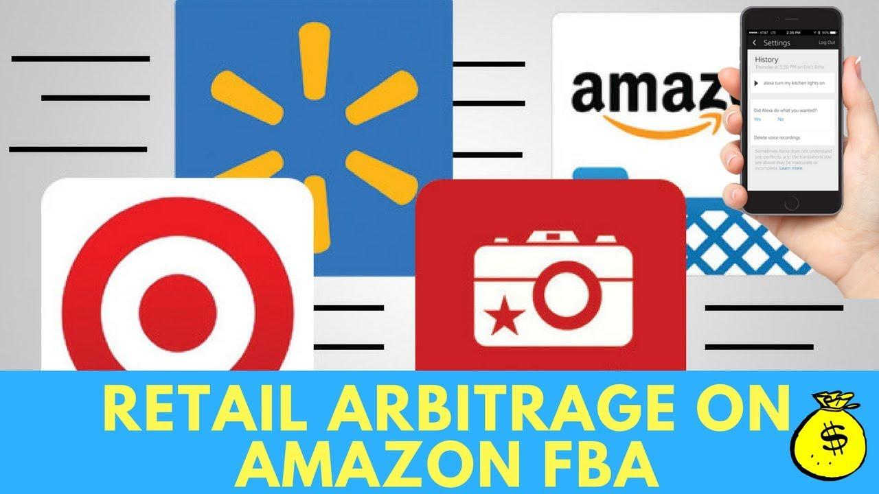 does amazon make money on retail