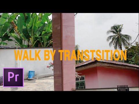 Tutorial Walk by transition - adobe premiere pro (indonesia) transition batu yang lewat thumbnail