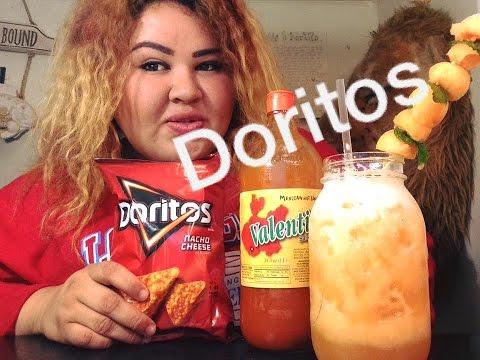 Doritos/ MUKBANG