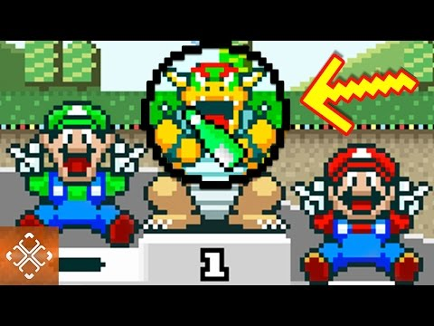 10 Adult Jokes You Never Caught In Kids Video Games