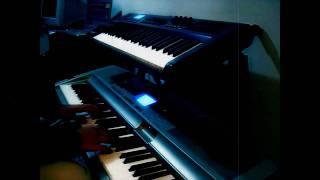 Скачать Dark Tranquillity The Wonders At Your Feet Keyboard Cover