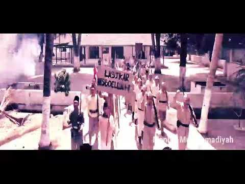 Download Trailer Film Jejak Langkah 2 Ulama