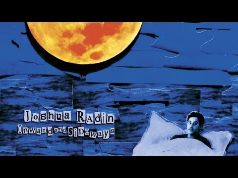 Joshua Radin - Worlds Apart (Official Audio)