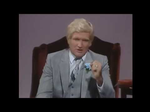 SCTV  Church of Unlimited Credit with Robin Williams