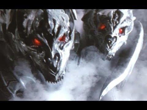 宇宙怪兽大战地球怪兽之王哥斯拉,谁能赢?