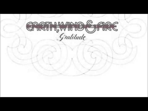 Chords for Earth Wind & Fire -- Africano:Power
