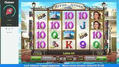 River Queen - Big Wins - Sweet 45 min session