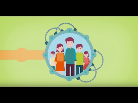 STANDARD CHARTERED BANK 'GLOBE TROTTING EP3' (Singapore Motion Graphics)