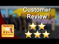 Fire Extinguisher Lake Worth Preventive Fire Impressive Five Star Review by Joe A.