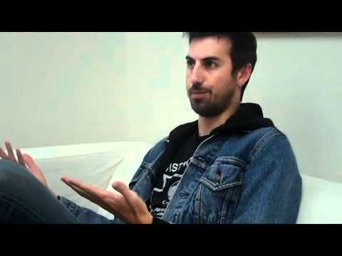 Ti West - Film Courage: Outside the Studio