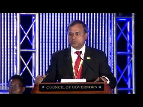 Siddharth Chatterjee speech at 3rd Devolution Conference