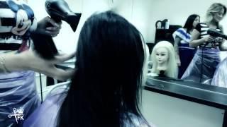 Academy Fashion Kings / курсы Окрашивание Волос
