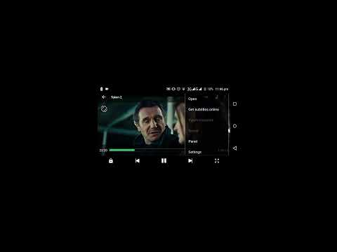 How to add subtitles to video in MX Player