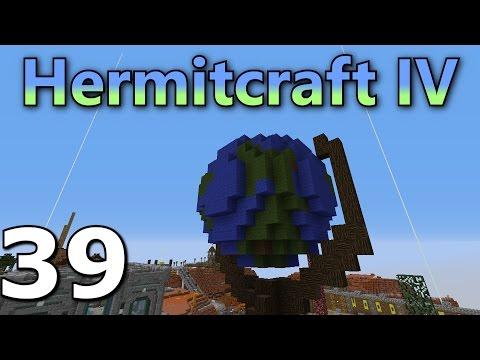 Hermitcraft 4 Ep.39- Treemendous!