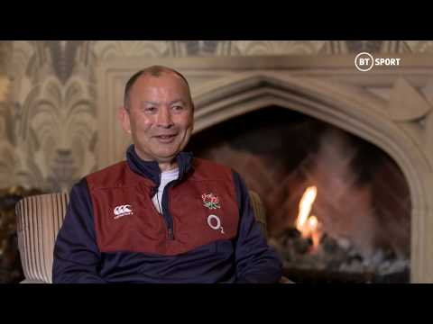 """""""It's my responsibility, we weren't prepared well"""" Eddie Jones reacts to France loss in Six Nations"""