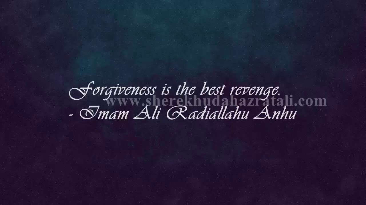 Motivational Video Top 15 Hazrat Ali Quotes And Sayings About Life